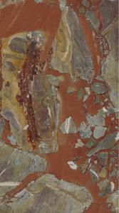 Macchia Vecchia Rossa